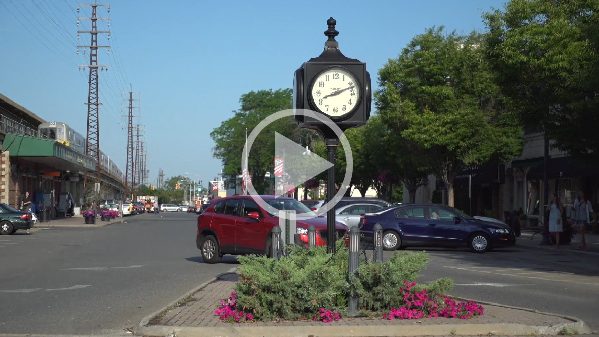 EXPLORE ROCKVILLE CENTRE